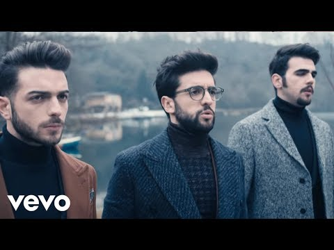 Mix - Il Volo - Musica che resta (Official Video - Sanremo 2019)