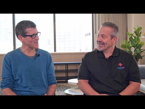 Low Carb Denver 2020 Interviews Dr. Brian Lenzkes and Dr. Mark Cucuzzella