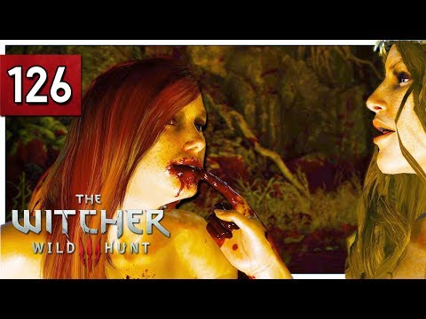 Let's Play The Witcher 3 Blind Part 126 - Bald Mountain - Wild Hunt GOTY PC Gameplay thumbnail