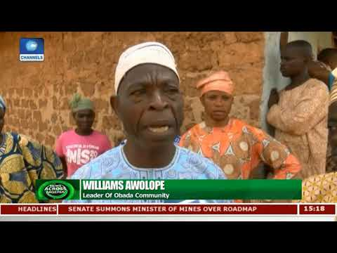 Ekiti Land Dispute: Obada Residents Alleged Attack By Youth From Iye Community