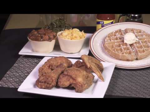 LDO Visits Dhat Island Carribean Food In Redlands & Beola's Southern Cuisine In Ontario