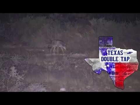 Texas Style Predator Control