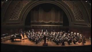 UMich Symphony Band - Jerry Bilik - Victors Valiant