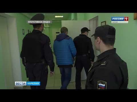 Медвежьегорский суд приступил к рассмотрению дела Сергея Колтырина