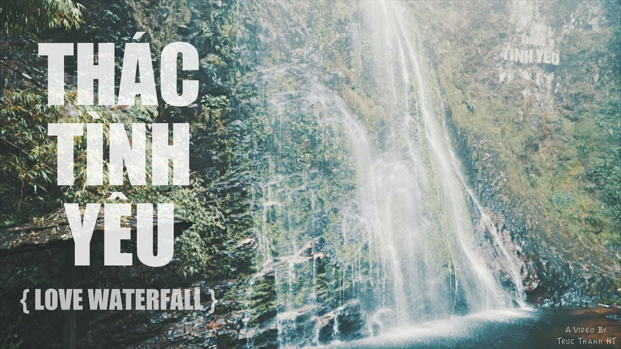 Suối Vàng & Thác Tình Yêu | Love Waterfall & Golden Stream | Sapa Vlog #4 | Truc Thanh HT