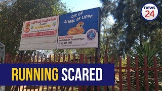 WATCH   Grade R kidnapping: Fellow school mom says 'it's absolutely terrifying'