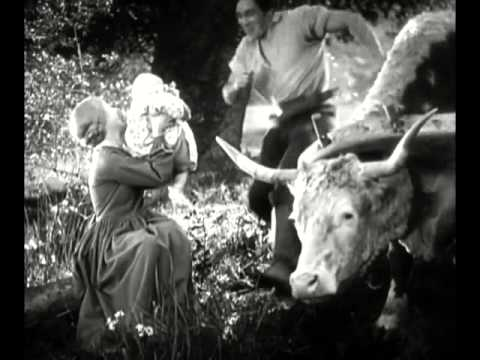 Sunrise: A Song of Two Humans | F.W. Murnau (1927).