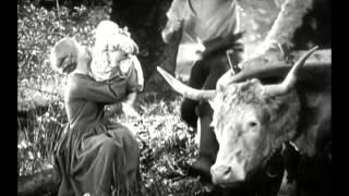 Sunrise A Song Of Two Humans F W Murnau 1927