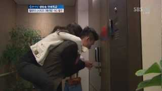 Yuri ChoiAnna fk behind the scenes Apr 16, 2012 GIRLS' GENERATION 720p HD Thumbnail