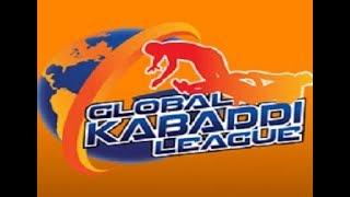 Live | Global Kabaddi League 2018 | Singh Warriors Punjab V/S Haryana Lions