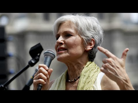 Is Jill Stein The Answer For Struggling Students?