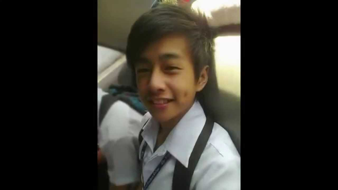 CHESTER CHUA The MR DIMPLE