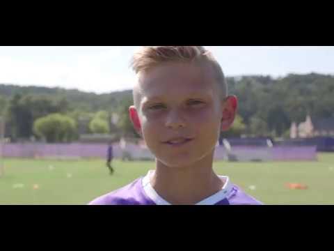 2018 Stoke City FC North American Academy