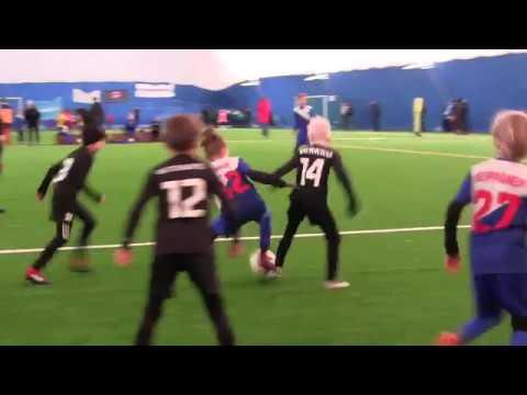 Käpa 09 United Junior Soccer Team, Helsinki Finland, highlights 2019