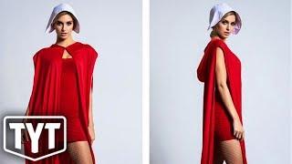 New Halloween Costume Causes Major Backlash