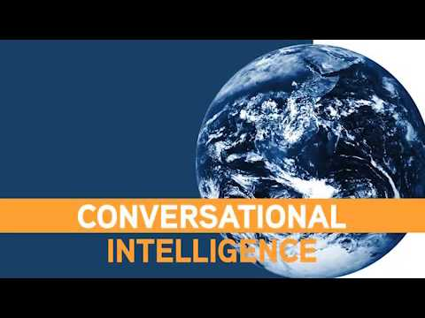 Judith Glaser at the Gates Foundation on Conversational Intelligence (C-IQ)