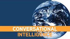 Judith Glaser at the Gates Foundation on Conversational Intelligence (C-IQ)