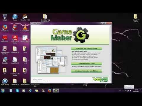 [TUTO] Créer des jeux vidéo sur PC/MAC gratuitement