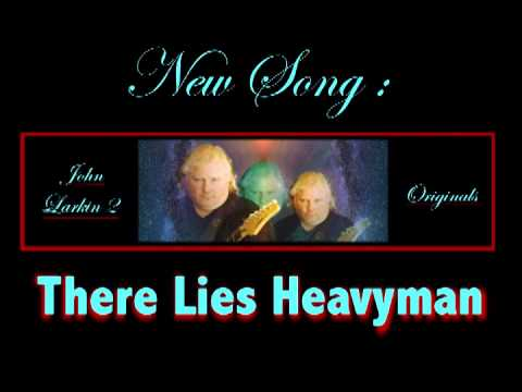 There Lies Heavyman