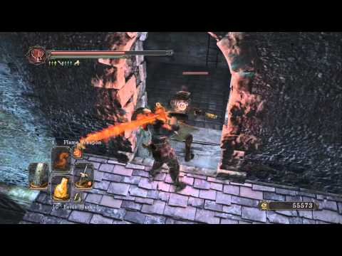 Dark Souls 2 | Soul Vessel Farming