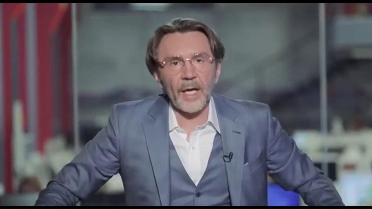 Сергей Шнуров занял пост генерального продюсера телеканала RTVI