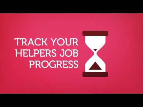 Peer to Peer Hiring G.I Job Mobile Application