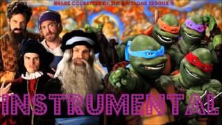 〈 Instrumental 〉Artists vs Turtles | ERB Season 3 Finale