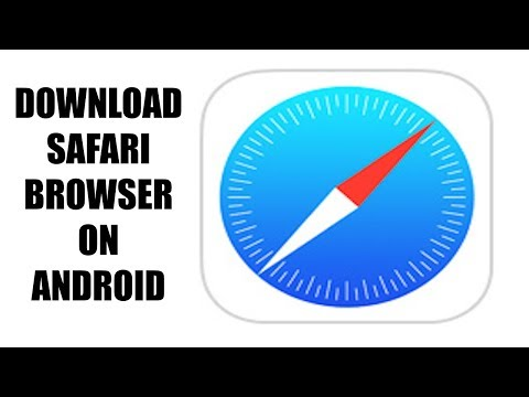 How To Download Apple Safari Browser On Android