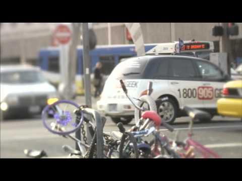 Inspired Ethonomics: Portland, a Global Model of Transit-Oriented Development