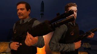 Shotgun Bros Space Program - Black Mesa #7