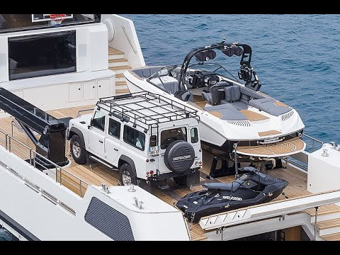 YXT24 EVOLUTION by LYNX YACHTS (Support Vessel)