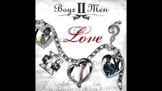 Watch Boyz II Men In My Life video