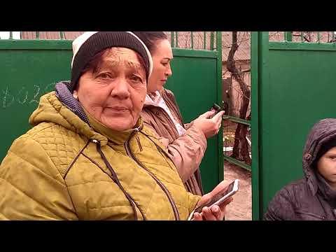 Наш Город Мелитополь: Жители улицы Пахомова о дороге