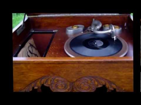 """Enrico Caruso """"Tu Non Mi Vuoi Più Bene"""" (Pini-Corsi) Pathe 1903 Anglo Italian Commerce Co. (speaks)de YouTube · Durée:  2 minutes 24 secondes · 1.000+ vues · Ajouté le 30.12.2014 · Ajouté par Tim Gracyk"""