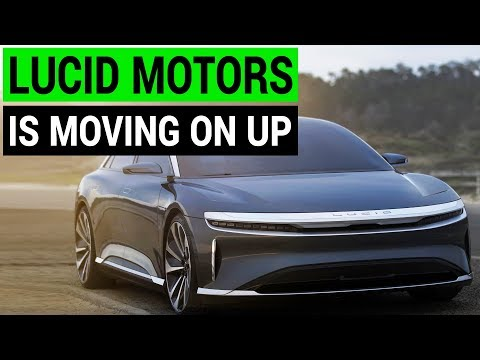 Lucid Air Has Some Hope