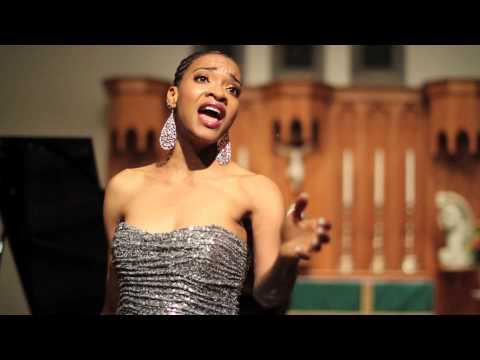 Chinwe Enu | Ain't it a pretty night, A New Song Recital