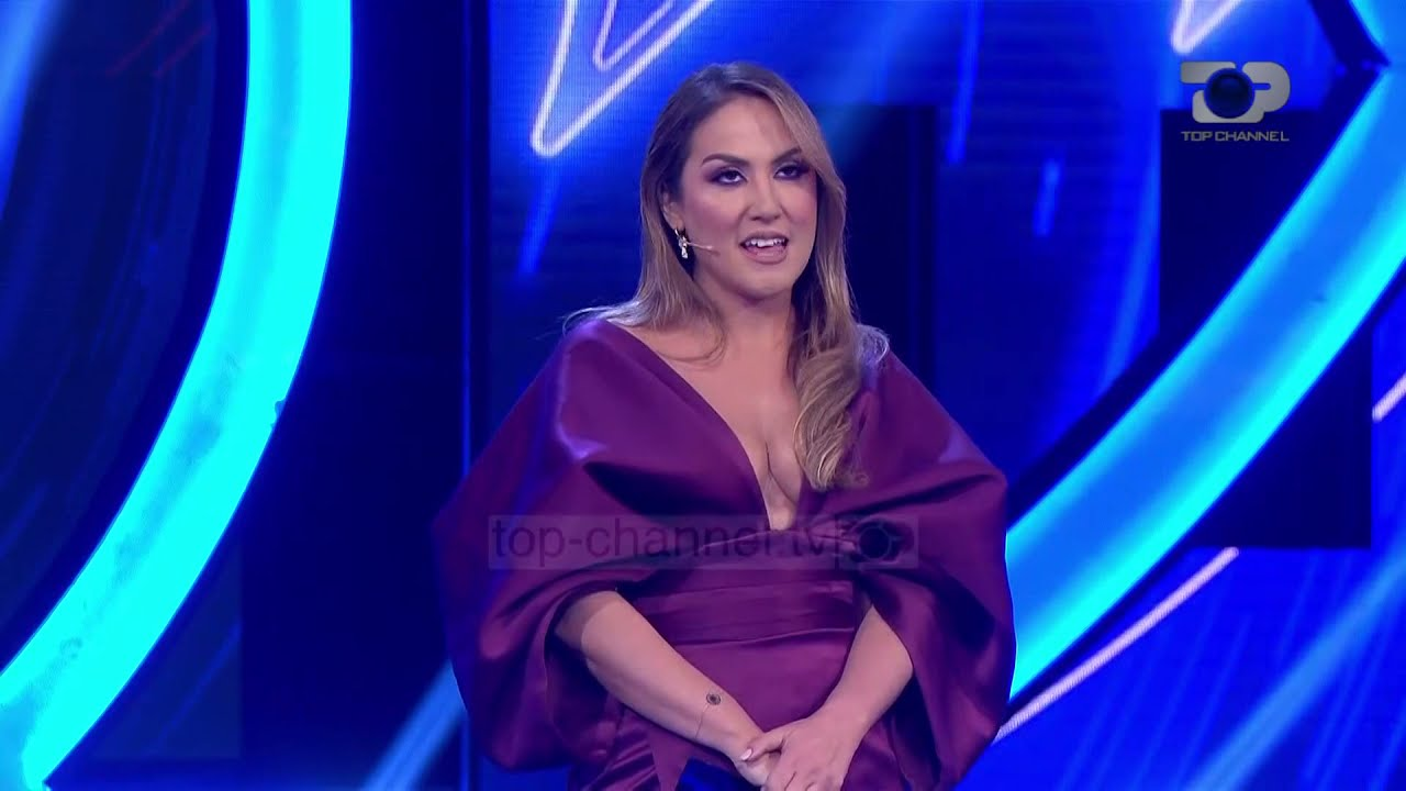 Download Big Brother Albania Vip, Episodi i plotë - 12 Tetor 2021