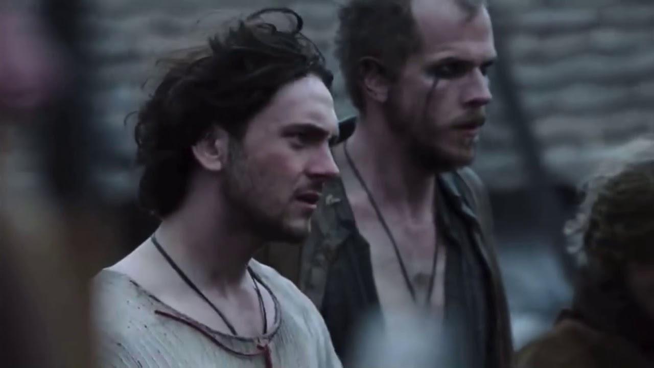 Download Vikings: Season 1 episode 10 // Ragnar vs Earl Haraldson ( Haraldson death scene)
