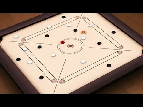essay on my favourite indoor game carrom