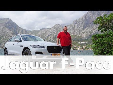 jaguar fpace jaguarfpace
