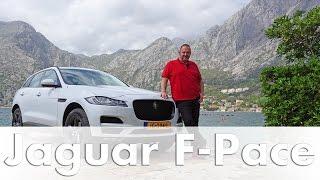 Jaguar F-Pace 2016 3.0 TDI 300 PS und F-Pace S 2016 380 PS | Test | Fahrbericht | Auto | Deutsch