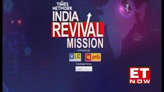 How can India be the next manufacturing powerhouse? | Pawan Goenka To ET Now | India Revival Mission