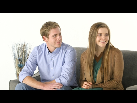 Hear The Latest From Joy and Austin on Their Courtship | Counting On