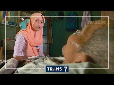 ORANG PINGGIRAN - UNTAIAN DOA NENEK BURUH BAKPAO (13/7/16) 3-2
