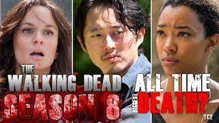 The Walking Dead's Most Impactful Death!