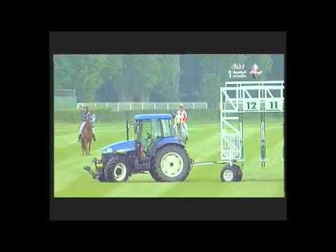 H.H. Sheikh Zayed Bin Sultan Al Nahyan Cup - Poland 2014