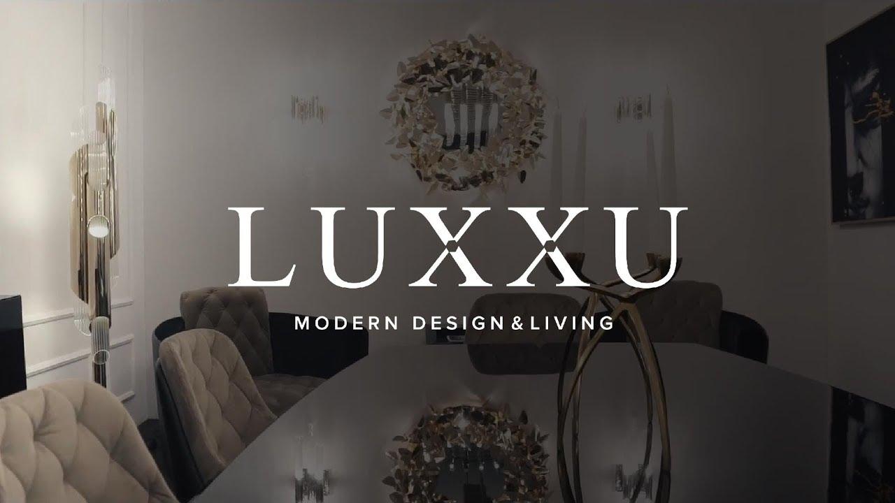 Luxxu Modern Design and Living   Luxurious Interior Design