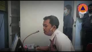 Peringatan Gempa Bumi Yogyakarta dan Uji coba Tsunami Early Warning System