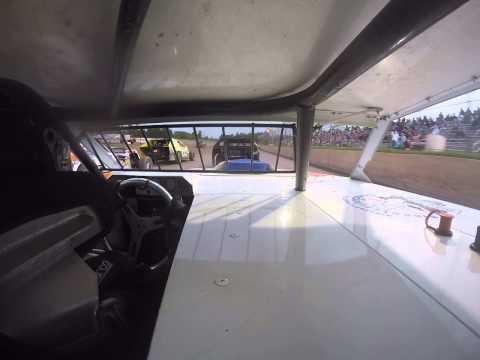 Proctor Speedway 8/16/15 B-Main