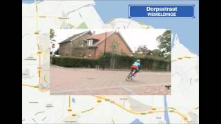 EK Wielrennen: Wegwedstrijd 11 / 12 augustus 2012